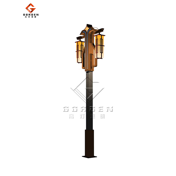 GD-JG09 景观庭院灯