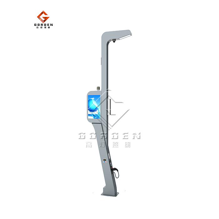 上海GD-ZHL01 智慧路灯