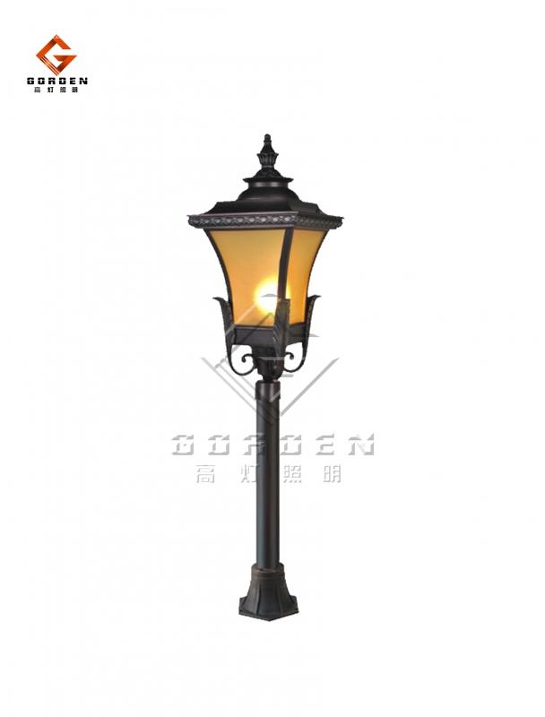 GD-CP06 草坪灯