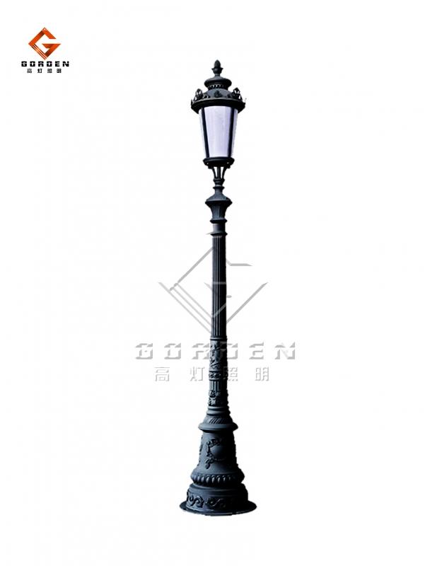 GD-TY08 庭院灯