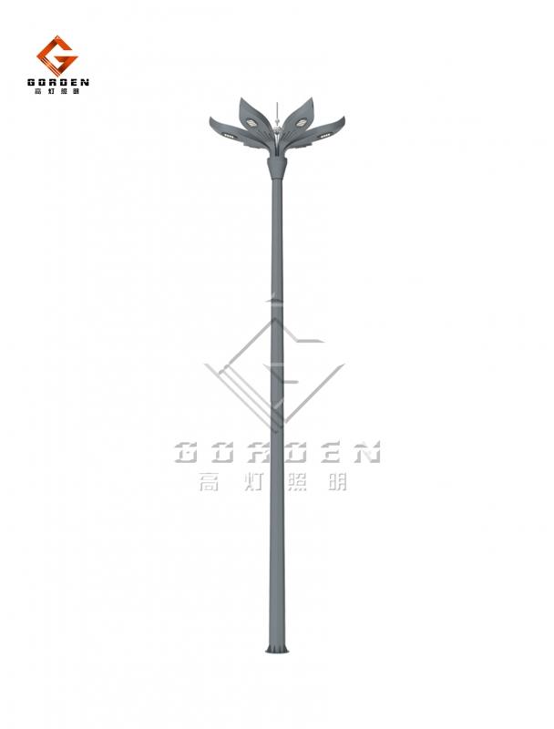 GD-TY10 庭院灯